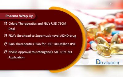Cidara Therapeutics and J&J's USD 780M Deal; FDA's Approval...