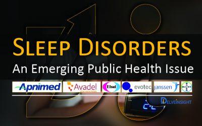 Sleep Disorders: An Emerging Public Health Issue