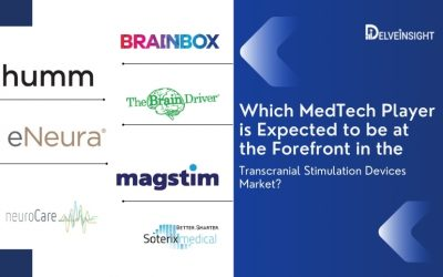 The New Buzz of Transcranial Stimulation Devices in the Neurologi...