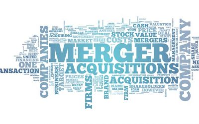 Reckitt Acquired Mead Johnson; LabCorp's acquisition; Ferring col...