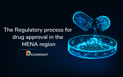 The Regulatory process for drug approval in the MENA region