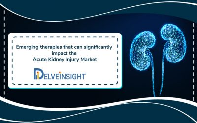 Emerging Therapies that can significantly impact the Acute Kidney...