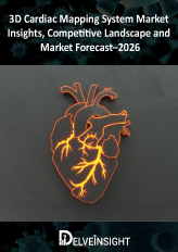 3D Cardiac Mapping System - Market Insights, Competitive Landscape and Market Forecast–2026