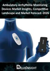 Ambulatory Arrhythmia Monitoring Devices Market Insights, Competitive Landscape and Market Forecast–2026