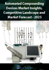 Automated Compounding Devices (Oncology) (ACD) -Market Insights, Competitive Landscape and Market Forecast-2025