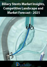 Biliary Stents (BS)-Market Insights, Competitive Landscape and Market Forecast-2025