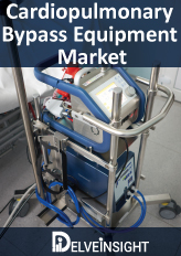 Cardiopulmonary Bypass Equipment Market Insights, Competitive Landscape and Market Forecast–2026