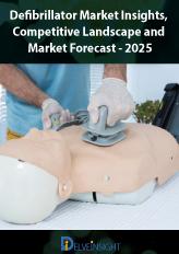 Defibrillator-Market Insights, Competitive Landscape and Market Forecast-2025