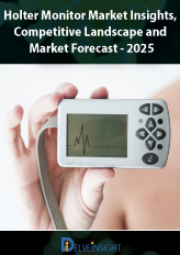 Holter Monitor (HM)-Market Insights, Competitive Landscape and Market Forecast-2025