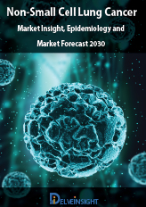 Non-Small Cell Lung Cancer- Market Insight, Epidemiology and Market Forecast -2030