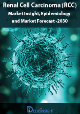 Renal cell carcinoma- Market Insight, Epidemiology and Market Forecast -2030