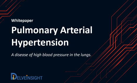 Pulmonary Arterial Hypertension (PAH)