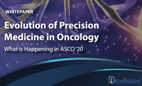 Evolution of Precision Medicine in Oncology Whitepaper