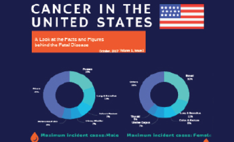 Cancer in The United States(Vol 1, Issue 2) Newsletter