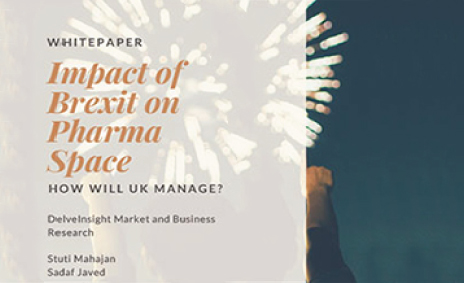 Impact of BREXIT on Pharma Space Newsletter