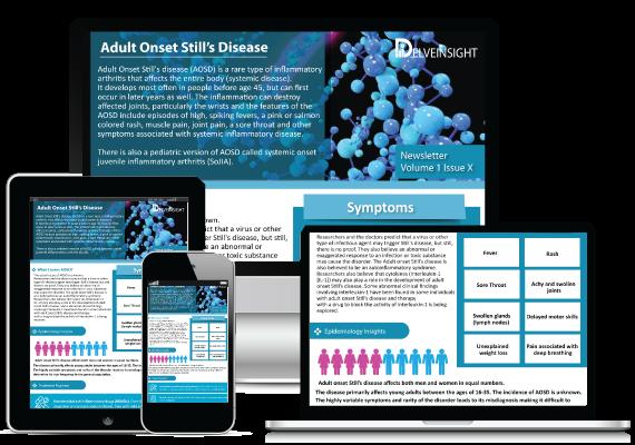 Adult Onset Still's disease