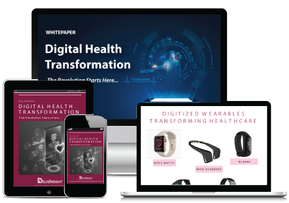 Digital Health Transformation: 2020 Roadmap for Innovation Whitepaper
