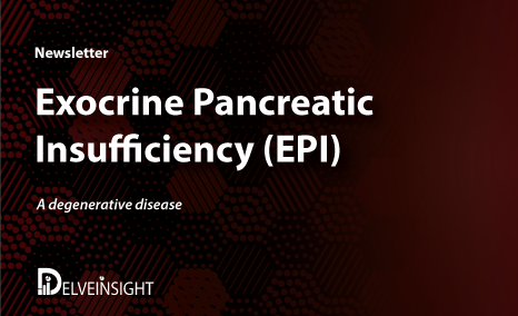 Exocrine Pancreatic Insufficiency Newsletter