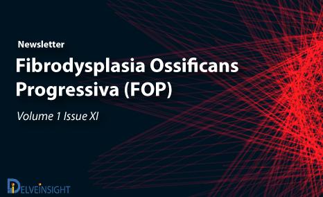 Fibrodysplasia Ossificans Progressiva Whitepaper