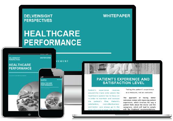 Healthcare Performance Whitepaper