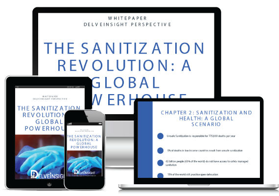 The Sanitization Revolution: A Global Powerhouse