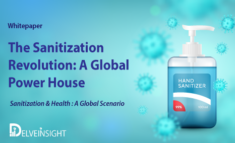 The Sanitization Revolution: A Global Powerhouse Whitepaper