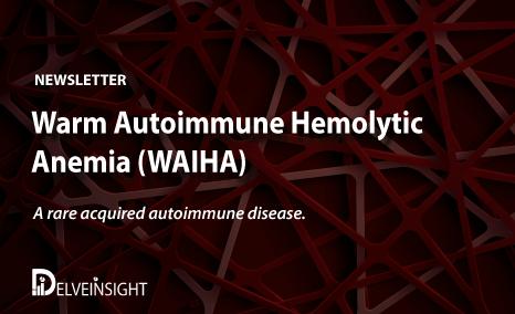 Warm Autoimmune Hemolytic Anemia Newsletter
