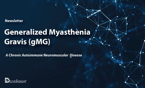 Generalized Myasthenia Gravis Newsletter