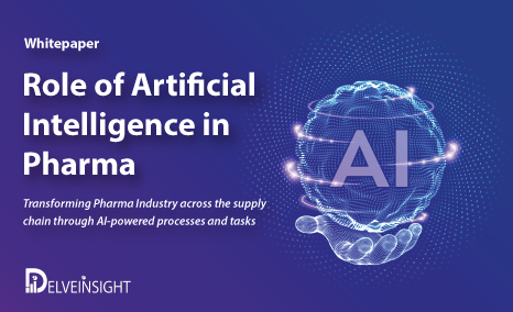 Role of Artificial Intelligence in Pharma