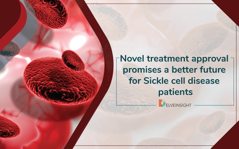 Sickle cell disease treatment